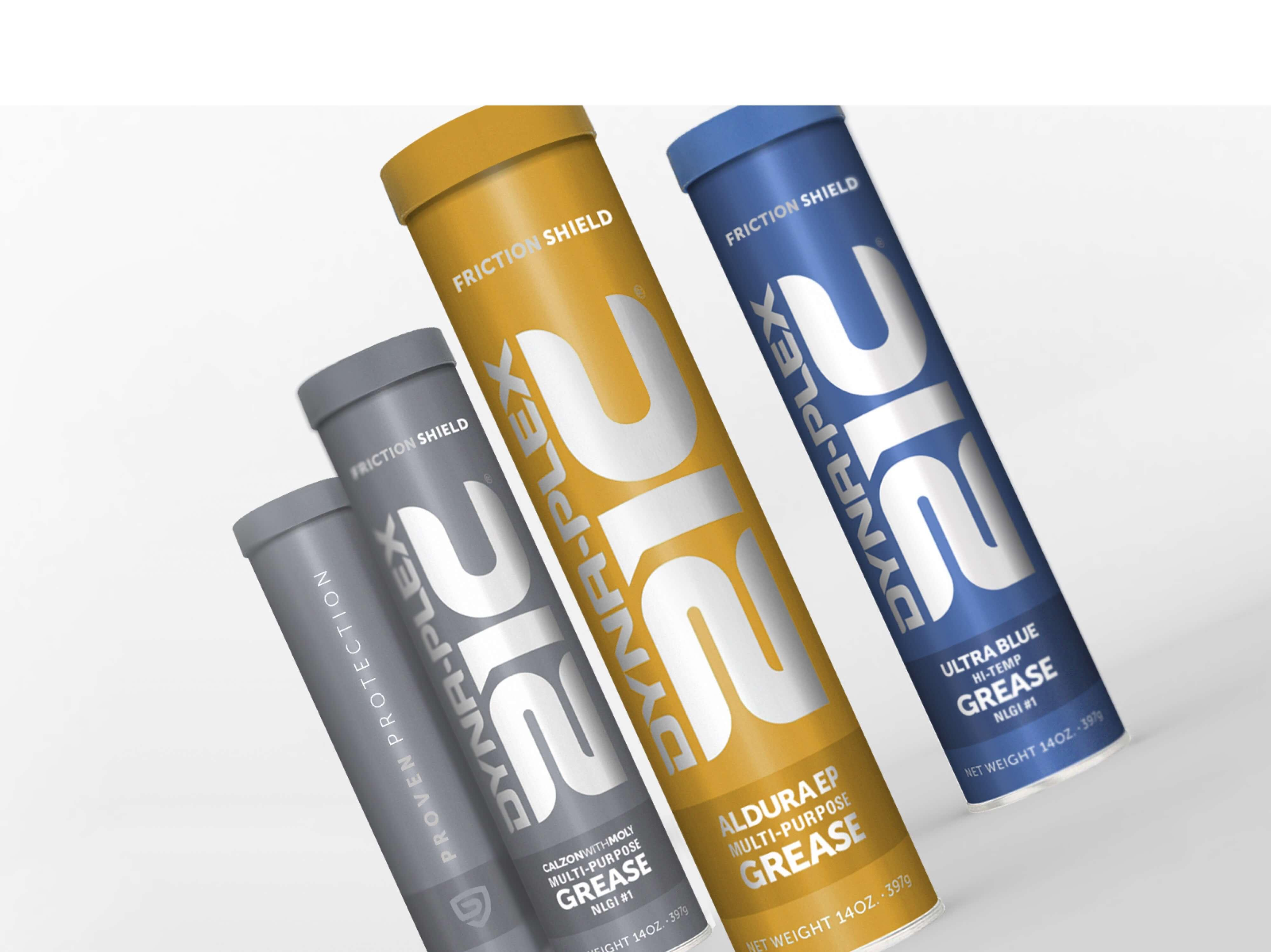 PetroChoice tube packaging examples