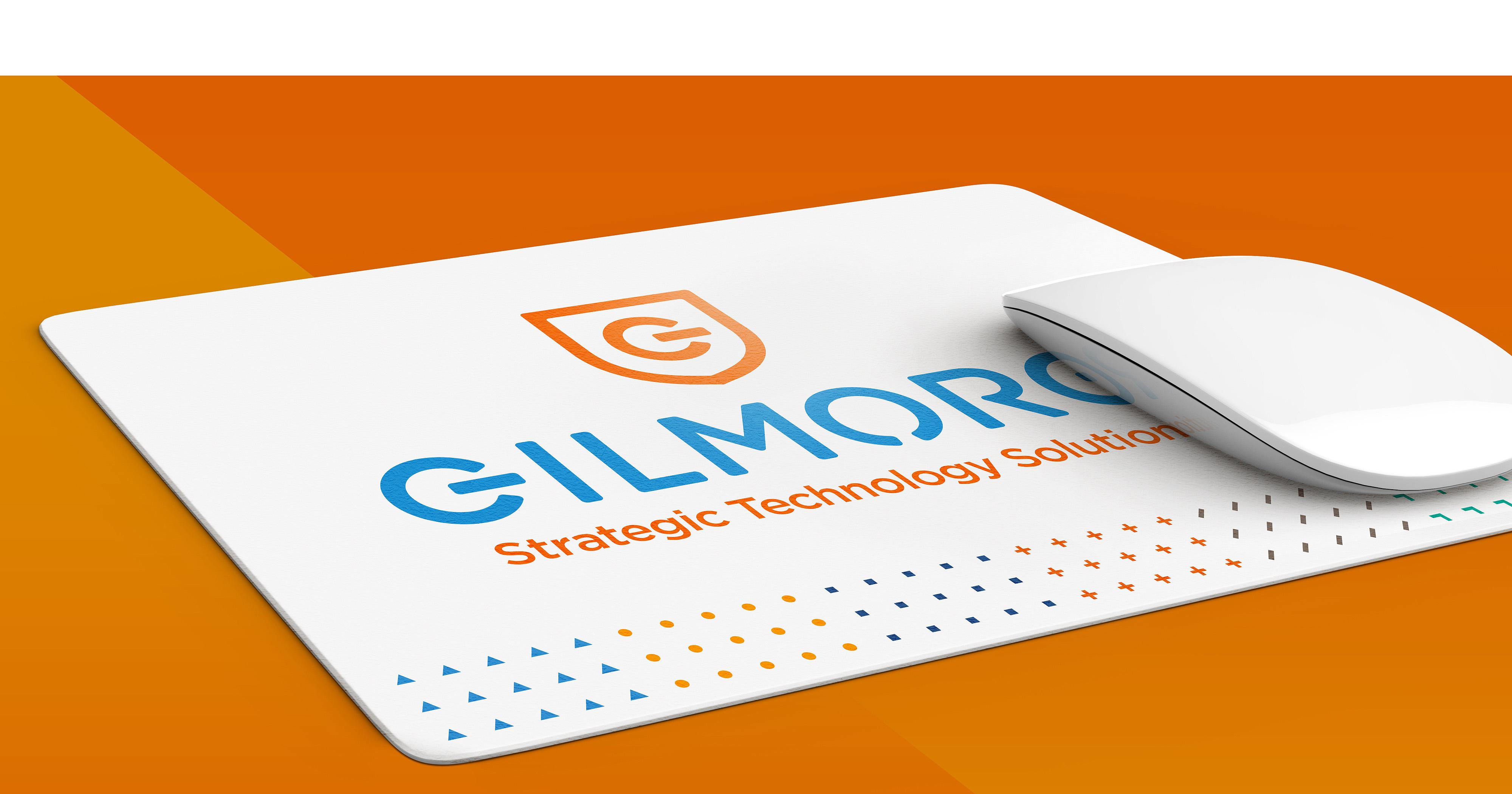Gilmore Promotional Mousepad