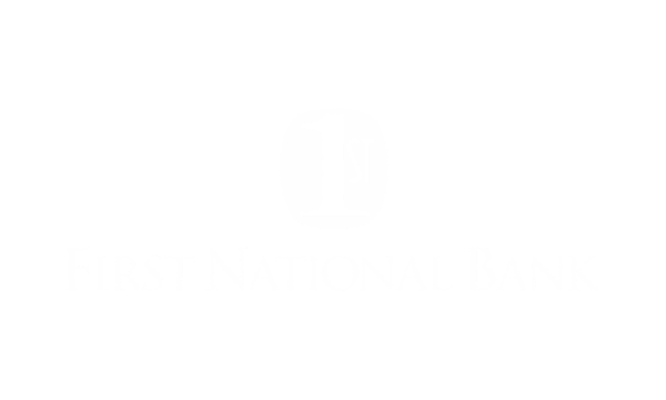 First National Bank of Hutchinson Logo