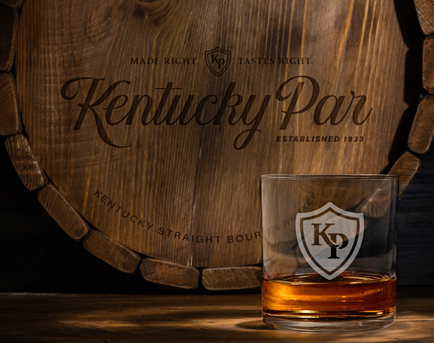 Kentucky Par Bourbon