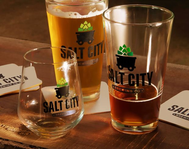 Salt City Brewing