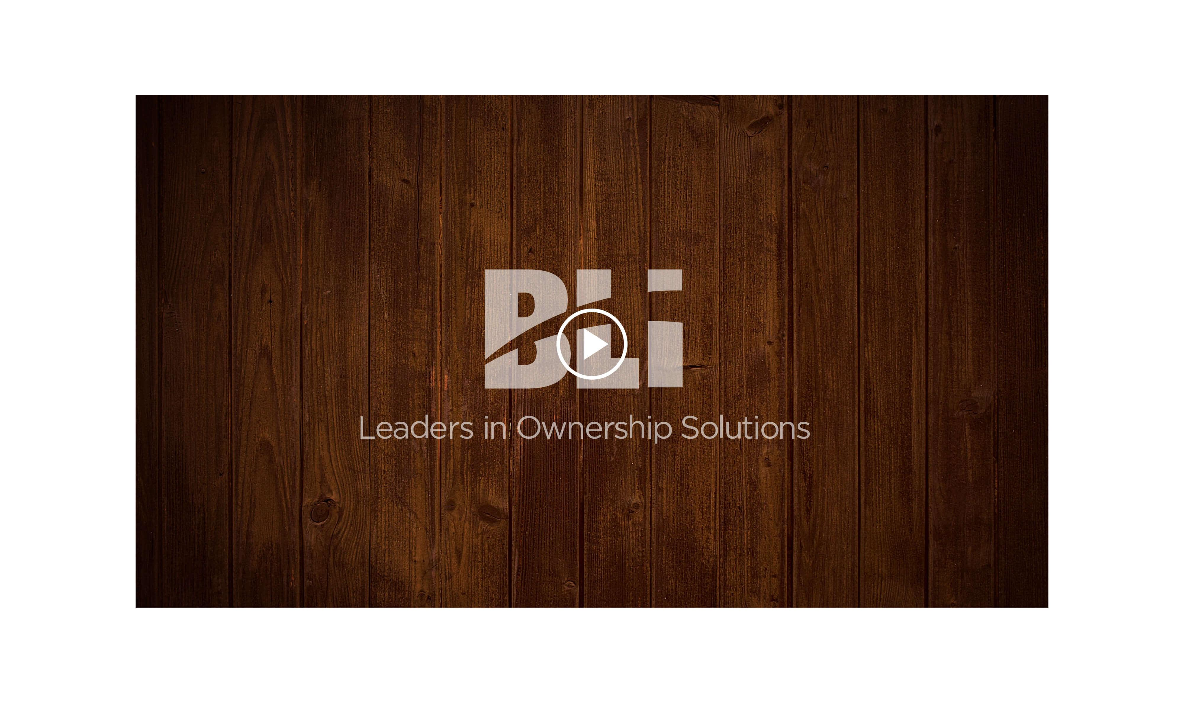 BLI Rentals Corporate video